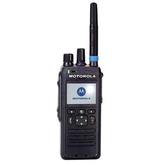 MTP3250TETRA对讲机