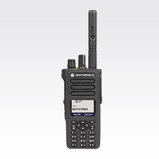 GP300D+系列对讲机