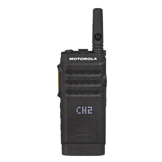 SL1M 便携式手持对讲机