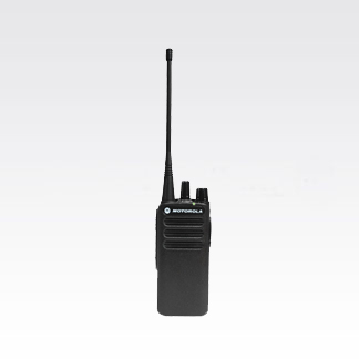 梅州XIR C1200手持数字对讲机