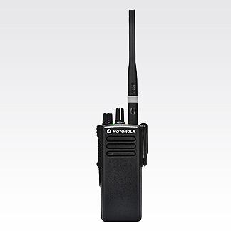 GP328D手持对讲机