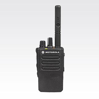 XiR E8600i 系列数字对讲机