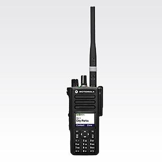 GP338D手持对讲机