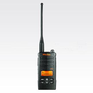A12 增强型双向无线对讲机