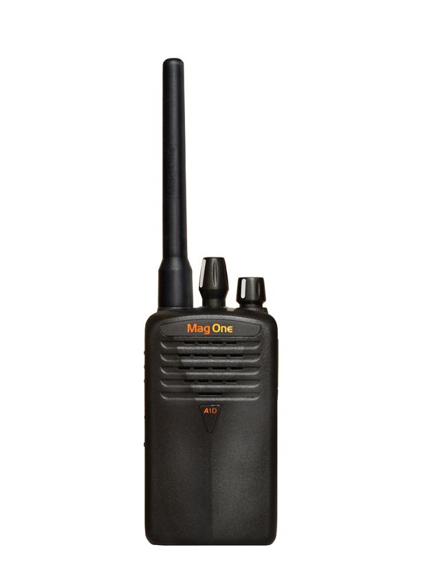 A1D 数字手持无线对讲机