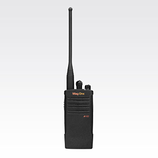 A10D 数字手持对讲机