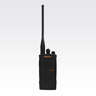 A9D数字商用手持无线对讲机