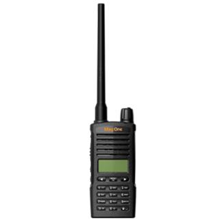 A16D 数字商用手持无线对讲机