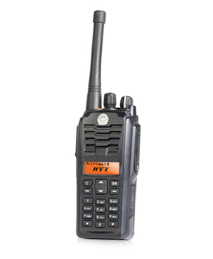 TC-790M警用集群对讲机