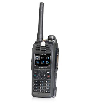 TC-890GM警用多模对讲机