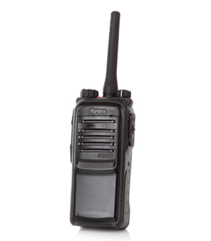PD700专业数字对讲机