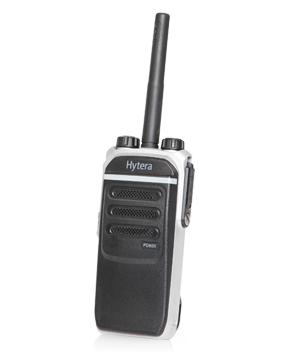 PD600商业对讲机