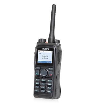 PD780 Ex防爆数字手持机