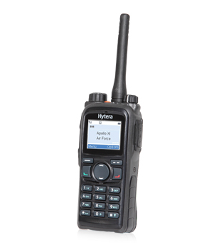PD780专业手持机