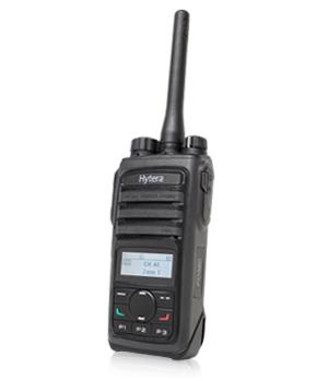 PD560商业对讲机