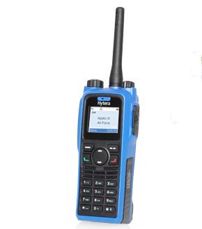 PD790 Ex数字防爆对讲机