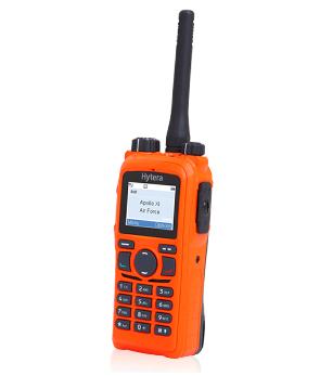 PD880L林业对讲机