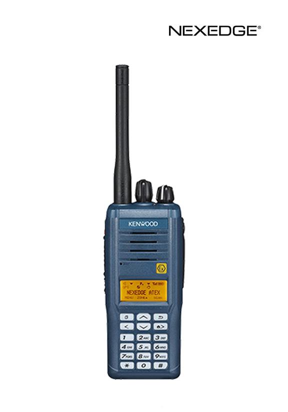NX-230EX/330EX高级防爆数字对讲机