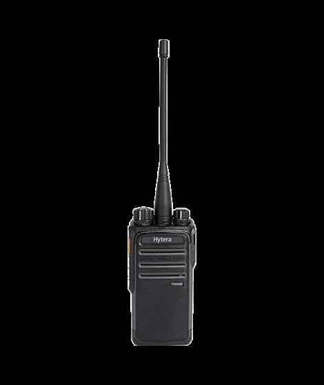 商业DMR对讲机TD500