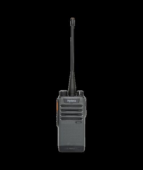 商业DMR对讲机TD510
