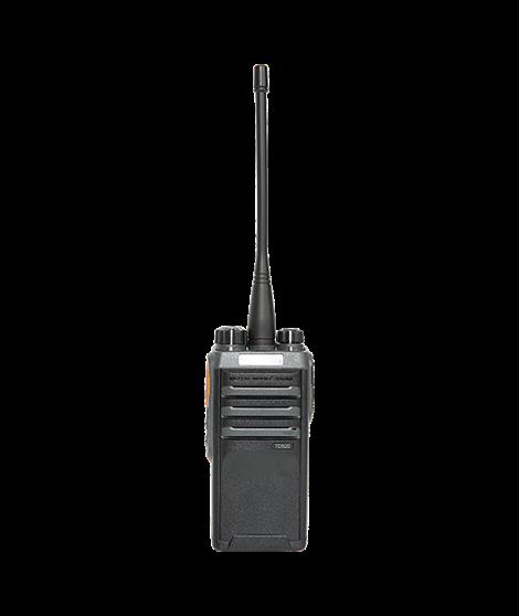 商业DMR对讲机TD520