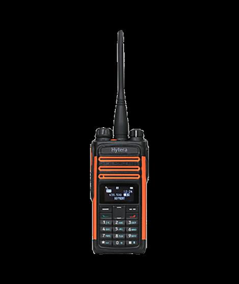 商业DMR对讲机TD580