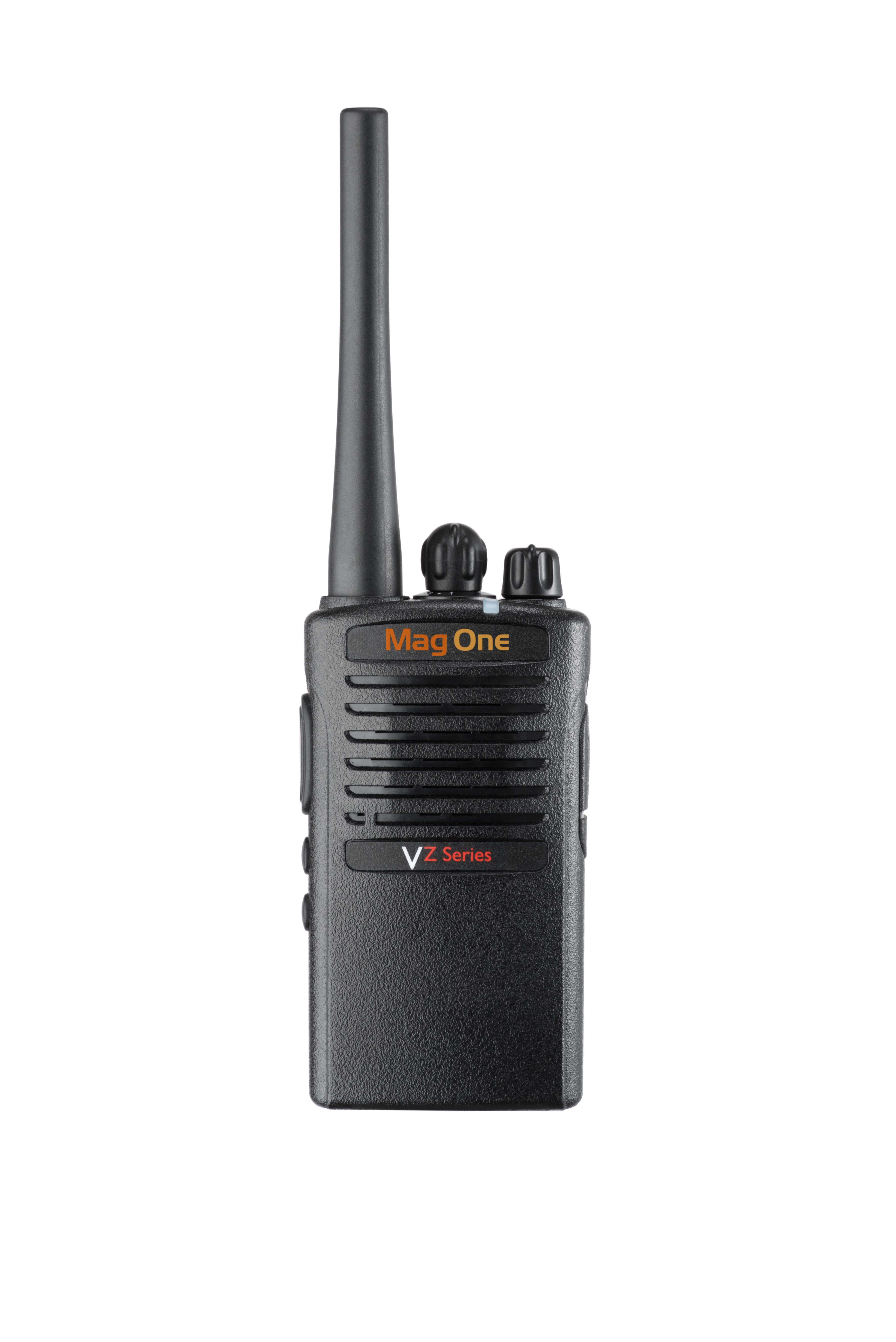 VZ-D131 数字便携式对讲机