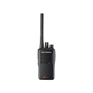 VZ-D263 数字便携式对讲机 - UHF