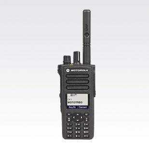 库尔勒GP300D+系列对讲机