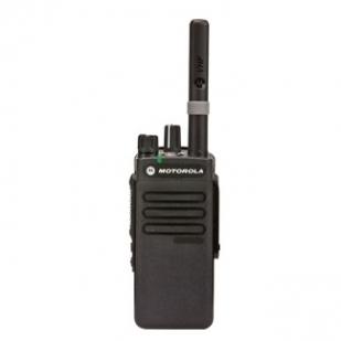 库尔勒XIR P6600 便携式双向对讲机