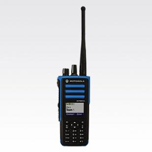XIR P8668 EX系列