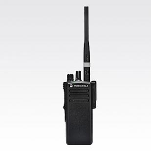 库尔勒GP328D手持对讲机