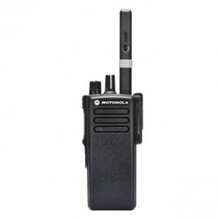 库尔勒XIR P8608 便携式双向对讲机