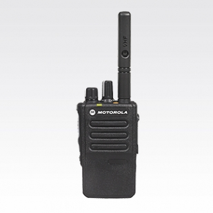 库尔勒XiR E8600i 系列数字对讲机