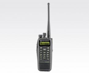 伊宁XIR P8268 手持双向对讲机