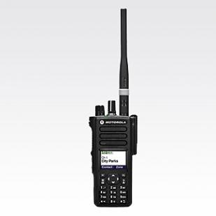 伊宁GP338D手持对讲机