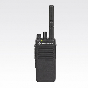 XiR P6600i系列数字对讲机