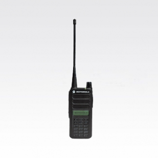 伊宁XIR C2660手持数字对讲机