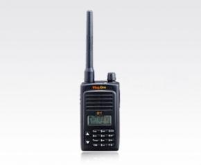 Q11 精锐版便携式双向对讲机