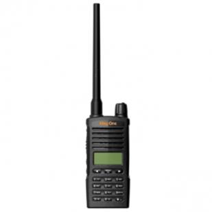 伊宁A16D 数字商用手持无线对讲机