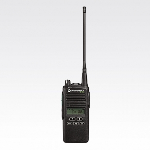 CP1308 功能齐备的商用对讲机