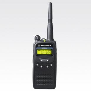 GP2000s对讲机