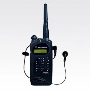GP2000对讲机