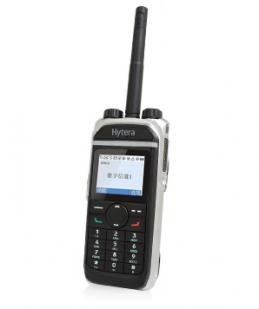 PD680商业数字对讲机