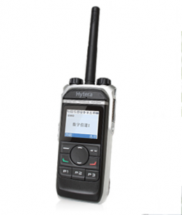 PD660商业对讲机