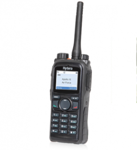 PD780专业数字集群对讲机