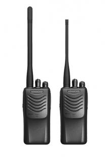 TK-U100小型手持式对讲机