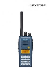 阿克苏NX-230EX/330EX高级防爆数字对讲机