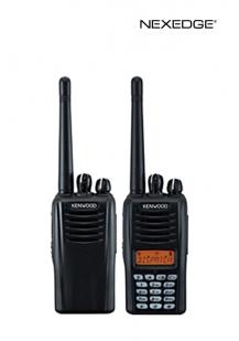 NX-220/320-FB(IS)防爆数字对讲机