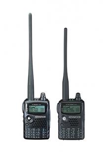 TH-F6A/F7A手持对讲机